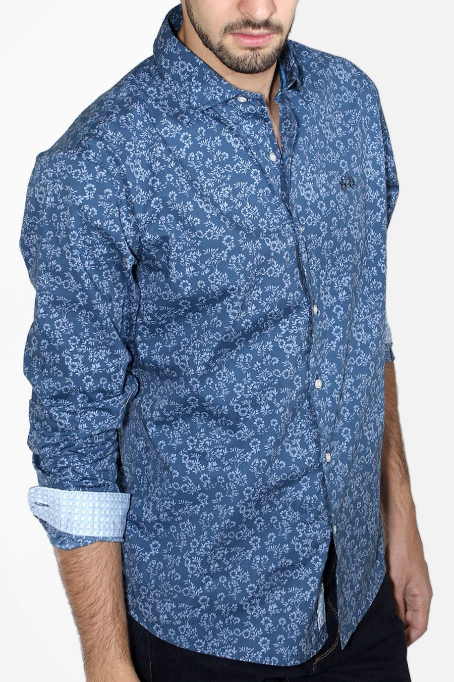 Camisa-Blue-Tag-Banning-Floral