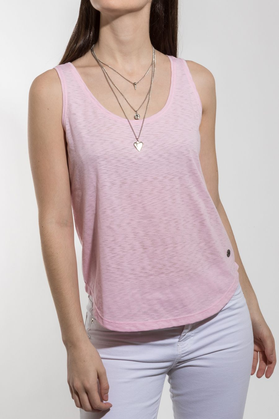 MUSCULOSA--BASICA-CANDY