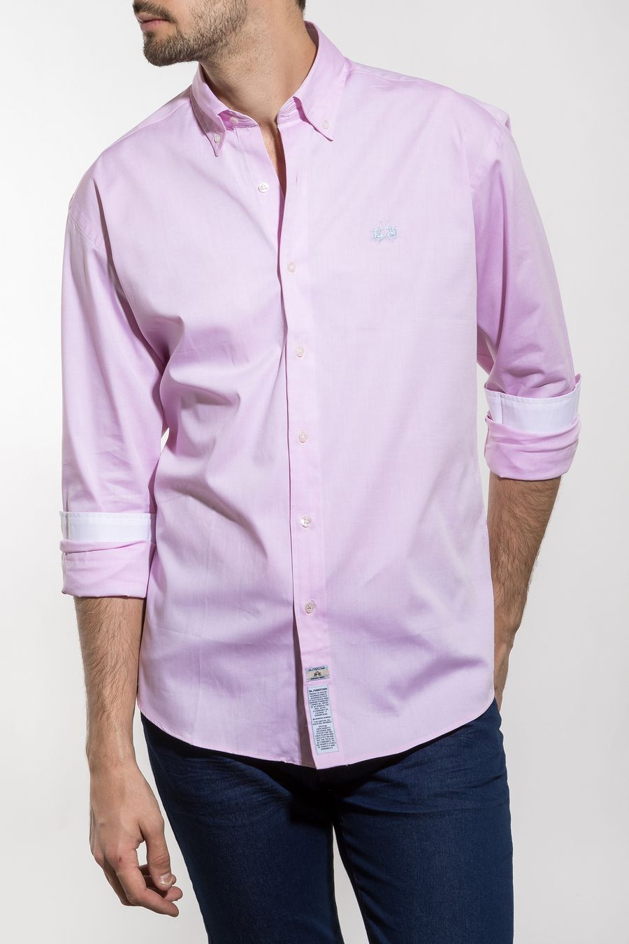 CAMISA-BOTTOM-DOWN-NEWPIN-