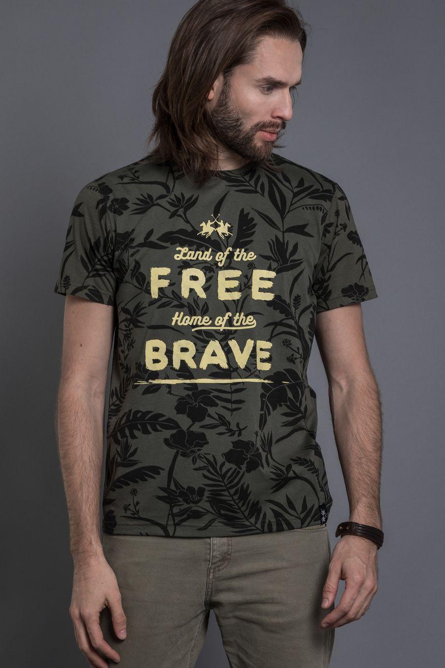 T-SHIRT-FREE-BRAVE