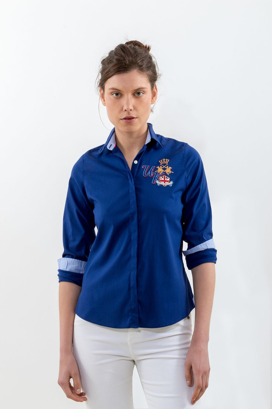 "CAMISA-EQUIPO-""UK-POLO-SEASON"""