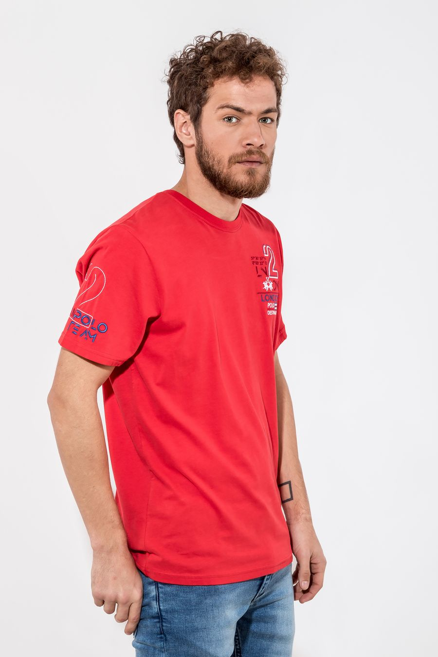 T-SHIRT-EQUIPO-LONDON