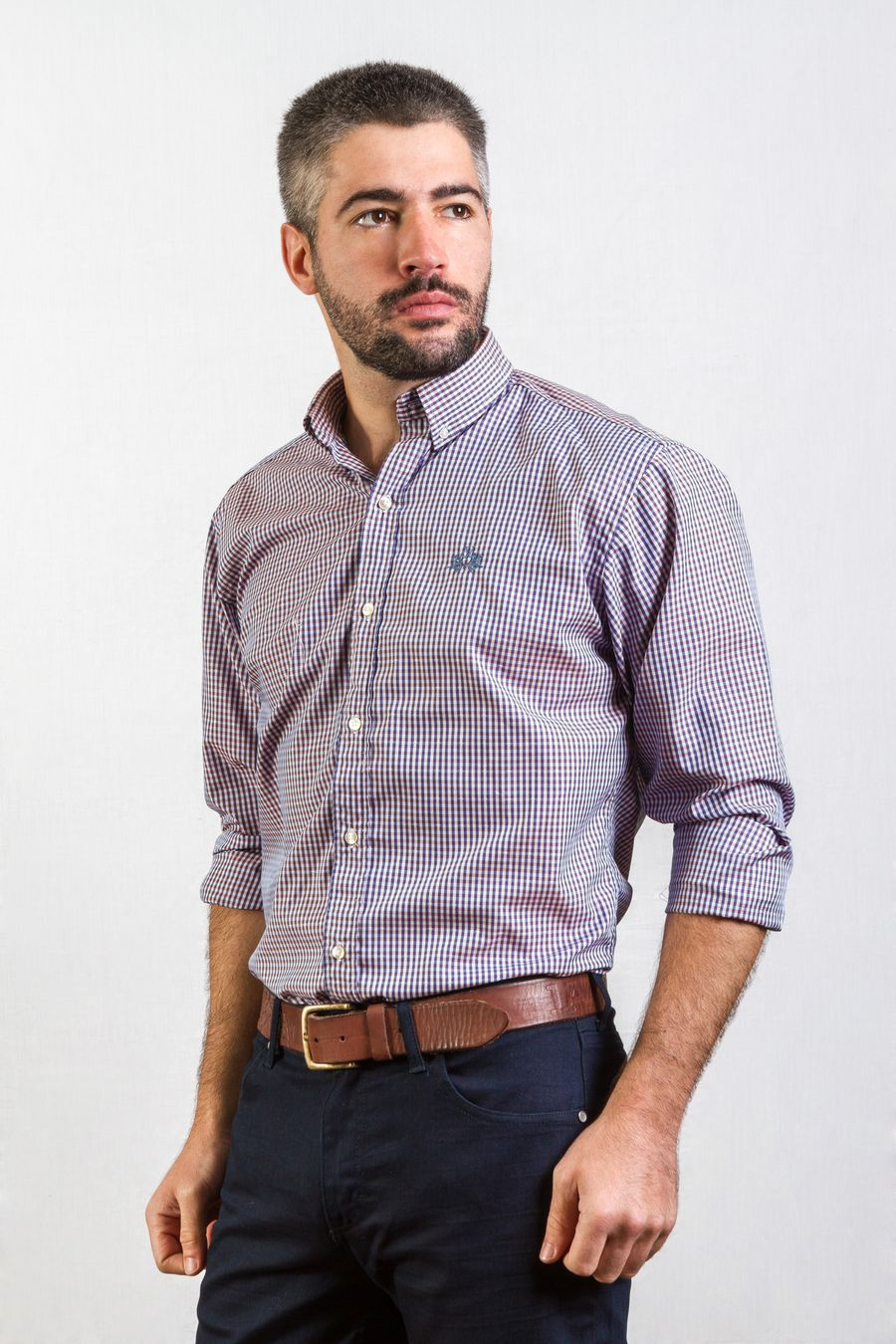 CAMISA-FANTASIA-REGULAR-ML-REAL