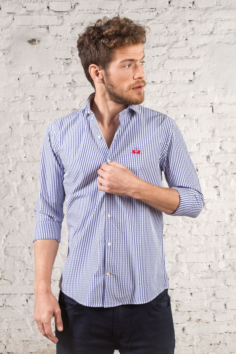 CAMISA-FANTASIA-BLUE-TAG-ML-BEHIND