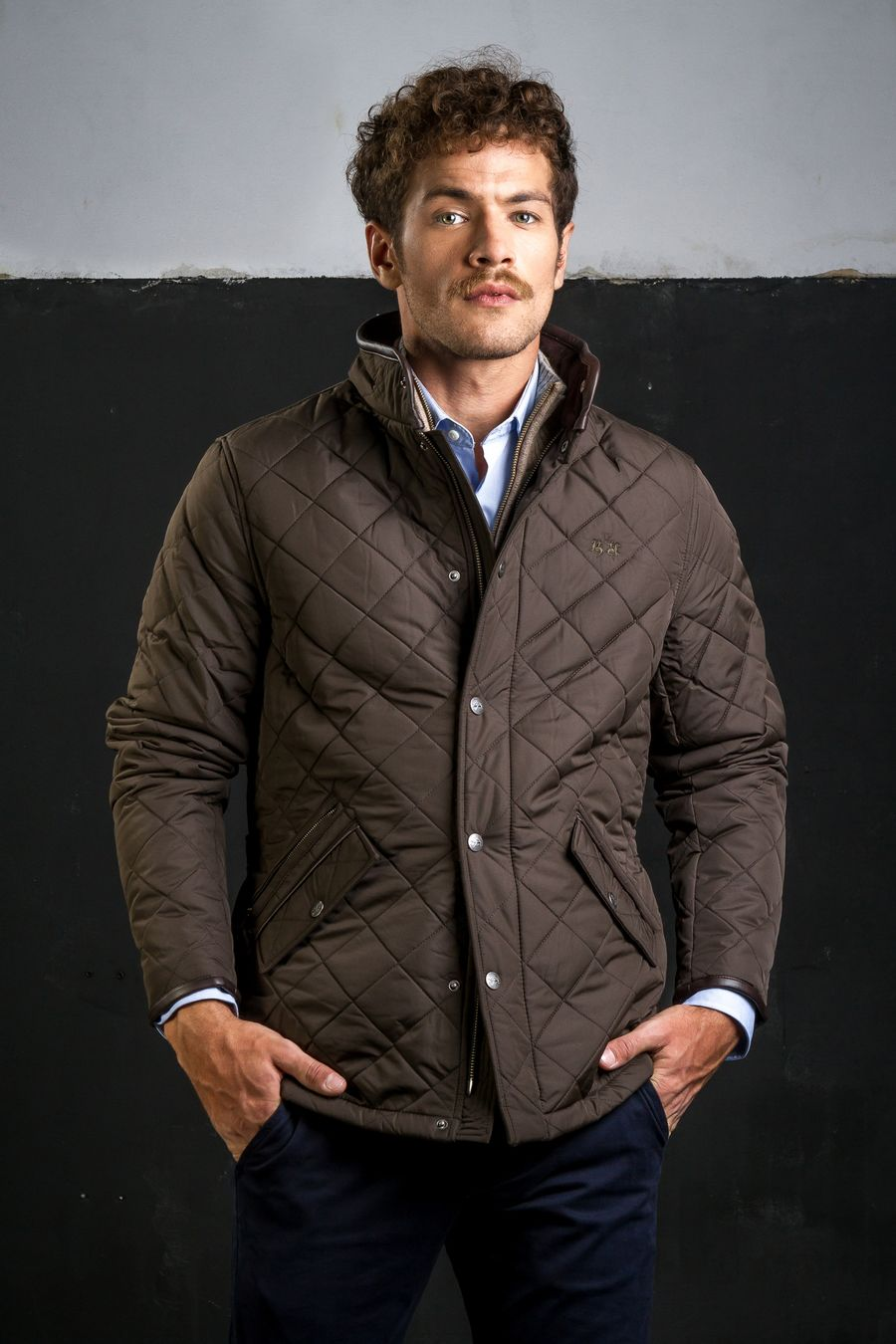 CAMPERA-HUNTER-W20