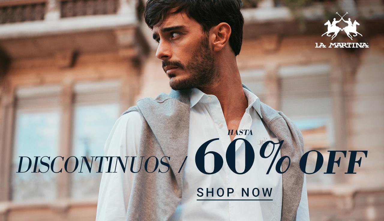 Accion 50% Sale Febrero